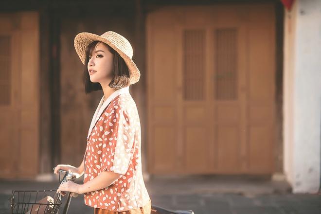 Bich Phuong tung MV ngon tinh hinh anh 10