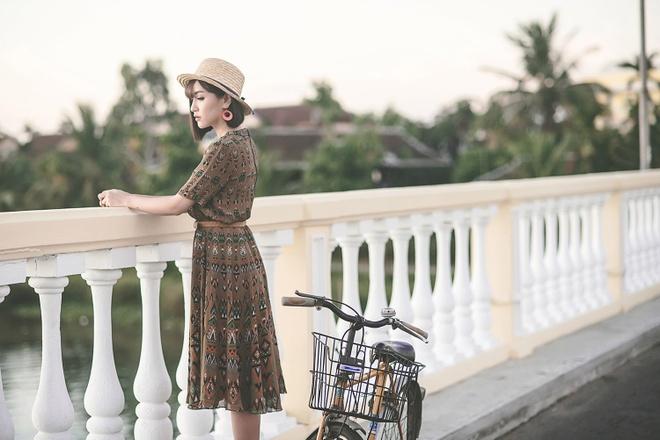 Bich Phuong tung MV ngon tinh hinh anh 7