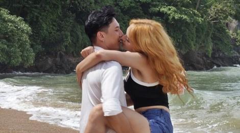 Huong Giang Idol phat hanh MV 18+ hinh anh