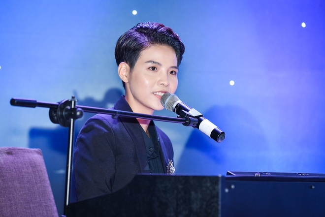 Dong Nhi, Vu Cat Tuong duoc trao giai thuong ca/nhac si hinh anh 4