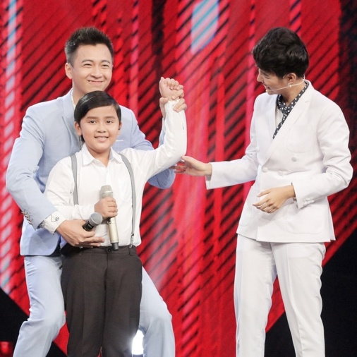 Tap 5 The Voice Kids anh 4