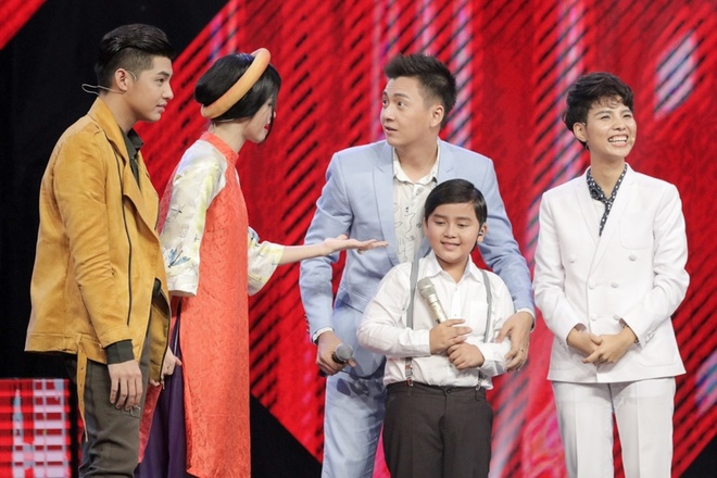 Tap 5 The Voice Kids anh 3