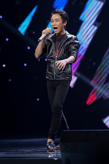 Tap 5 The Voice Kids anh 1