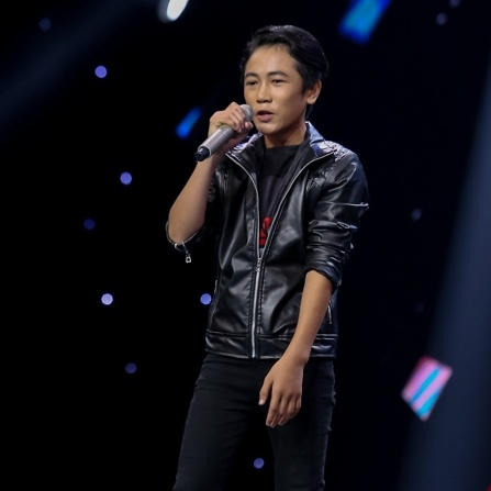 Tap 5 The Voice Kids anh 2