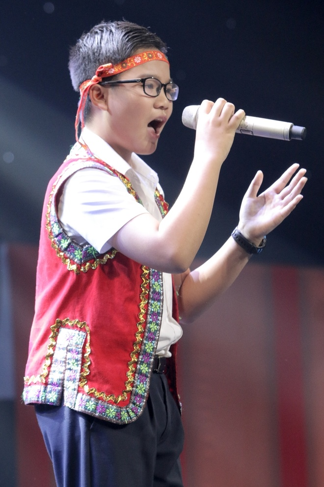 Tap 5 The Voice Kids anh 9