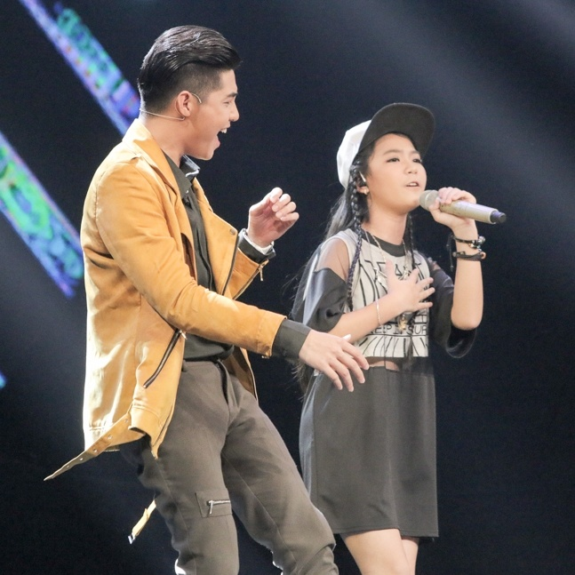 Tap 5 The Voice Kids anh 5