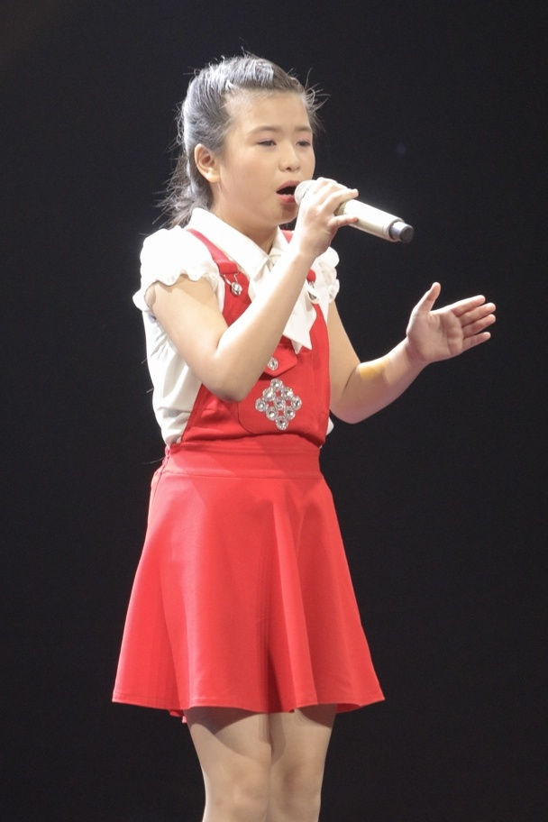 Tap 5 The Voice Kids anh 10