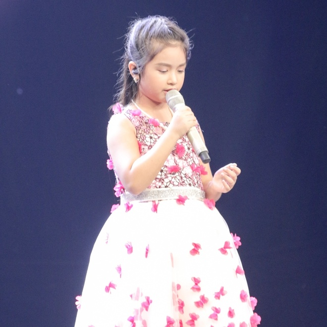Tap 5 The Voice Kids anh 7