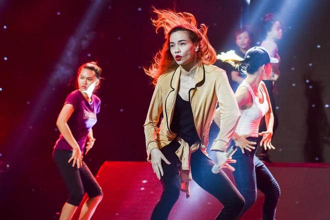 Chung ket X Factor 2016 anh 3