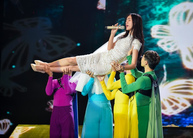 Chung ket X Factor 2016 anh 6