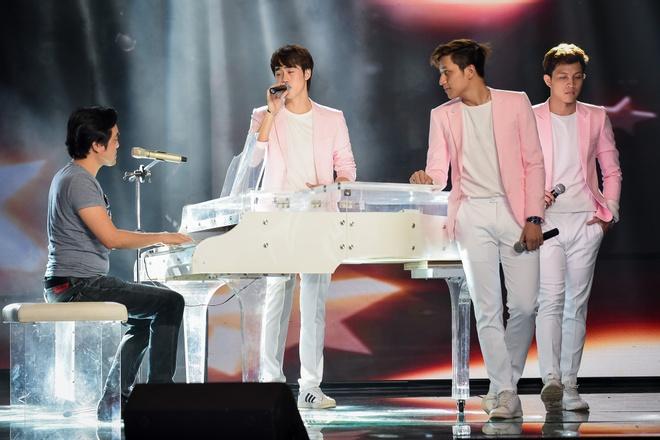 Chung ket X Factor 2016 anh 9