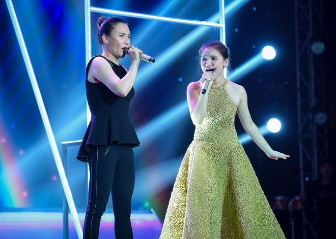Chung ket X Factor 2016 anh 11