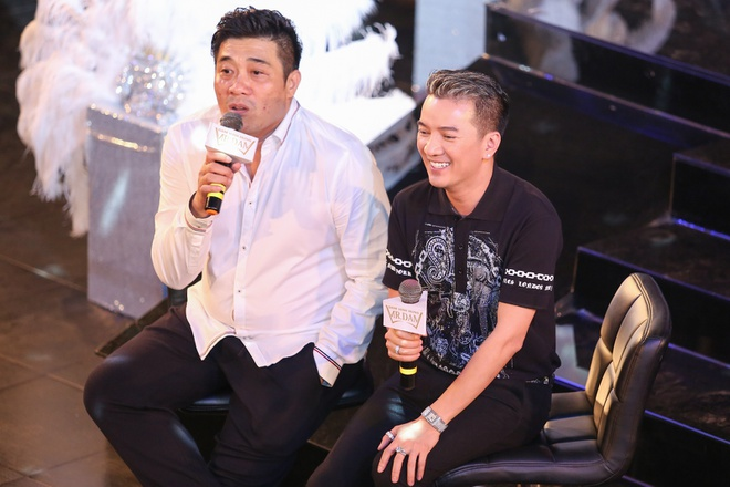Dam Vinh Hung lam show 9 ty, ban ve VIP 20 trieu dong hinh anh 4