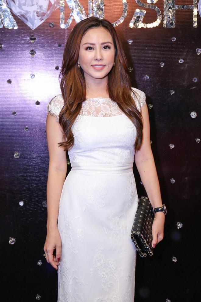 Dam Vinh Hung lam show 9 ty, ban ve VIP 20 trieu dong hinh anh 10