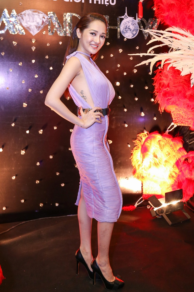 Dam Vinh Hung lam show 9 ty, ban ve VIP 20 trieu dong hinh anh 8