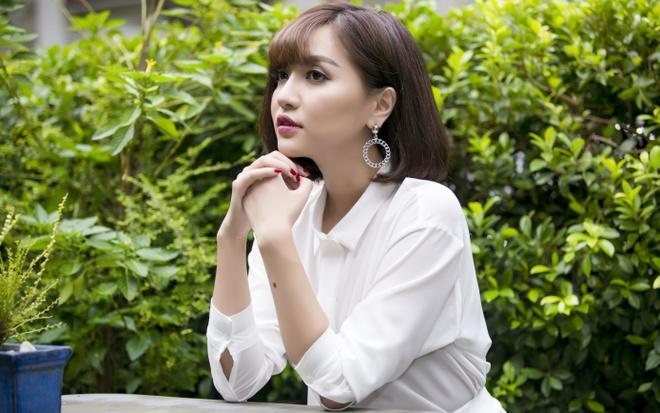 Bich Phuong: 'Dan ong tien mot buoc, toi lui mot buoc' hinh