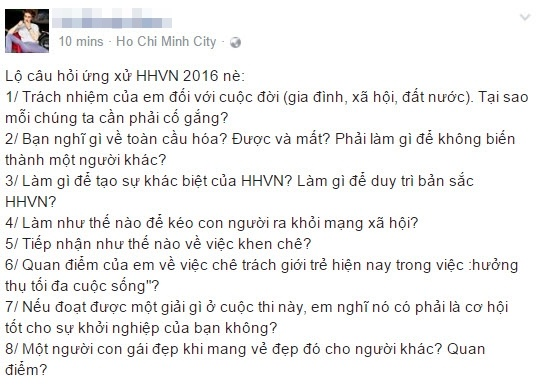 Do My Linh dang quang Hoa hau Viet Nam 2016 hinh anh 21