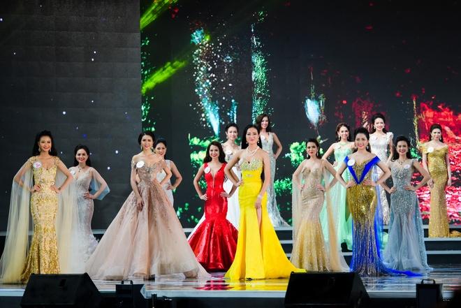 Do My Linh dang quang Hoa hau Viet Nam 2016 hinh anh 27