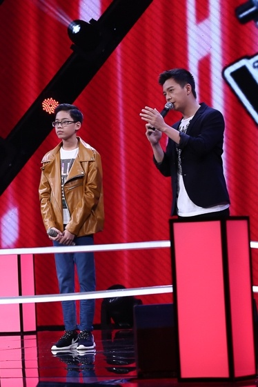 Tap 6 The Voice Kids anh 5