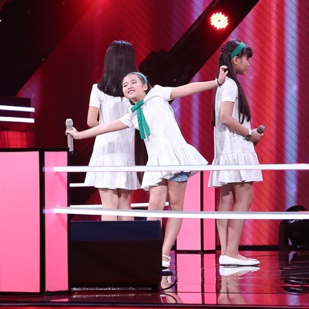 Tap 6 The Voice Kids anh 7