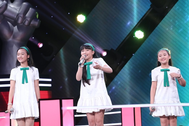 Tap 6 The Voice Kids anh 6