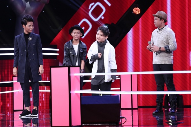 Tap 6 The Voice Kids anh 11