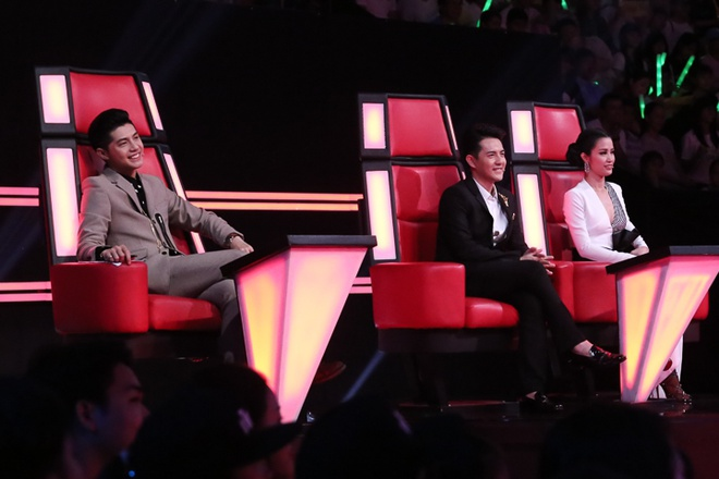 Tap 6 The Voice Kids anh 3