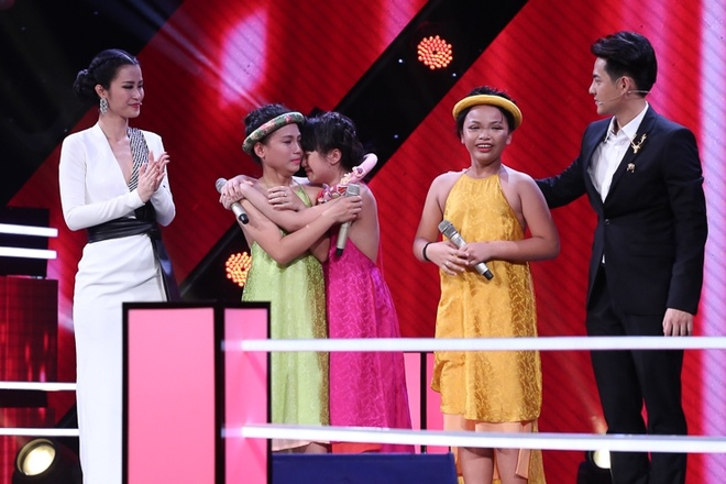Tap 6 The Voice Kids anh 2