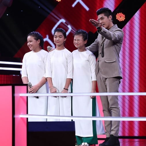 Tap 6 The Voice Kids anh 9