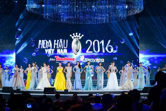 Do My Linh dang quang Hoa hau Viet Nam 2016 hinh anh 28
