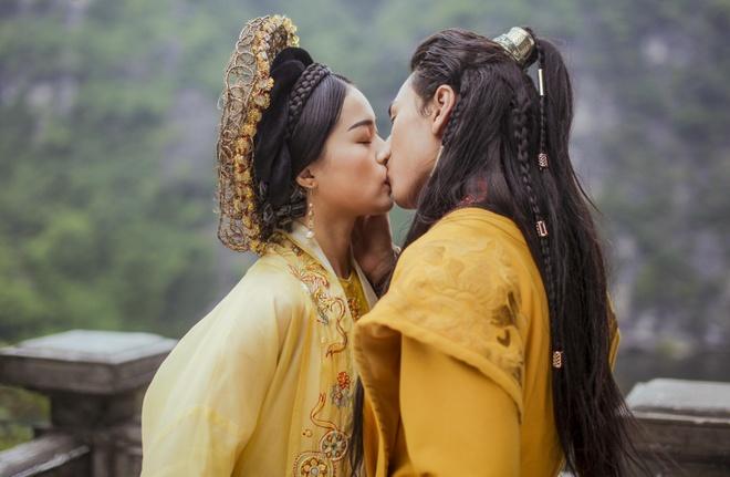 Nhac phim Tam Cam: Chuyen chua ke anh 2