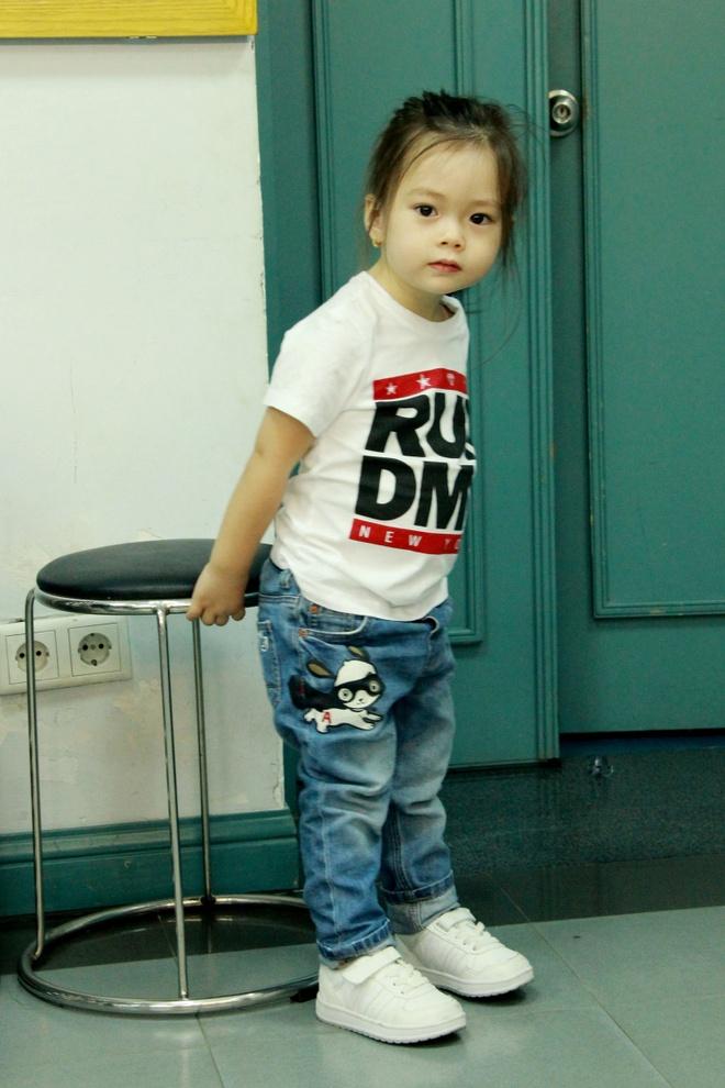 Con gai Doan Trang anh 4