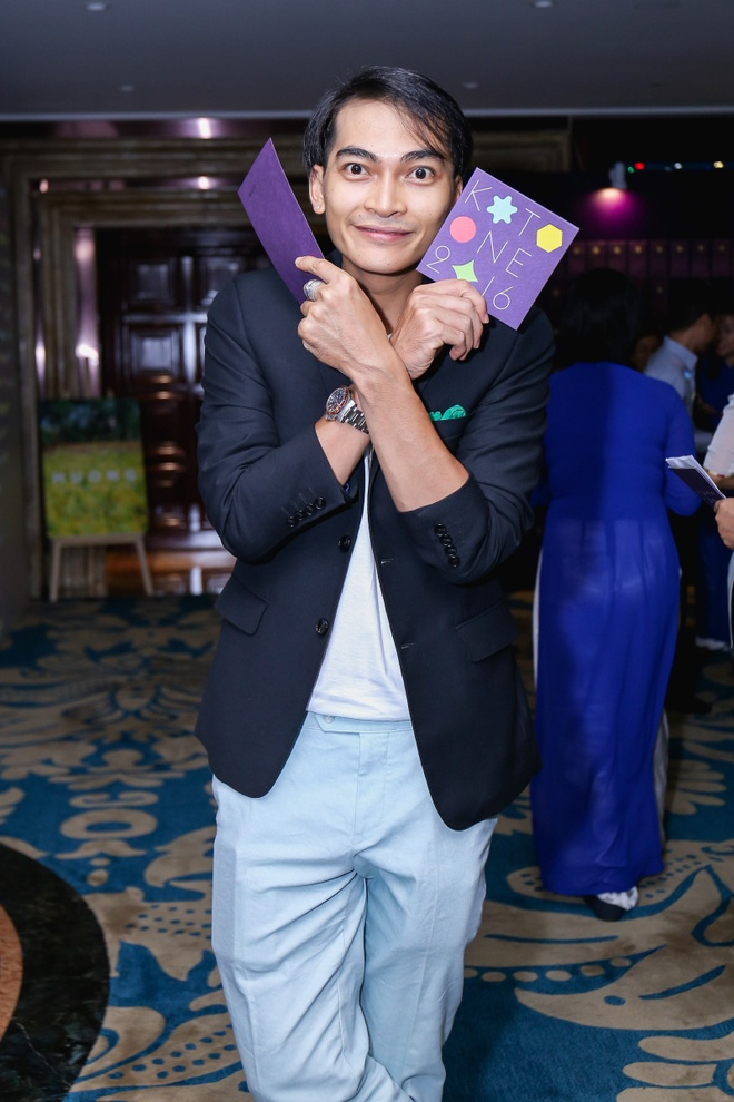 Ngo Thanh Van bat ngo nu tinh tai su kien hinh anh 8
