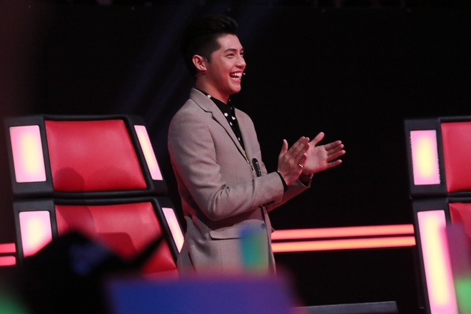 Hot boy nhi The Voice Kids bung no voi 'That bat ngo' hinh anh 5