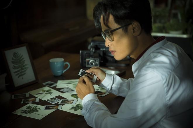Ha Anh Tuan va Thanh Hang om hon trong MV hinh anh 7