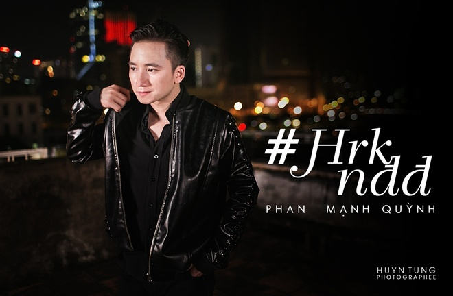 Phan Manh Quynh duoc me vo tang 100 cay vang trong MV moi hinh anh 2