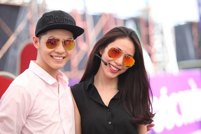 Noo Phuoc Thinh: 'Showbiz nay khong ai man ma voi ai' hinh anh 3