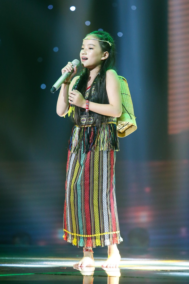Live show 1 The Voice Kids anh 8