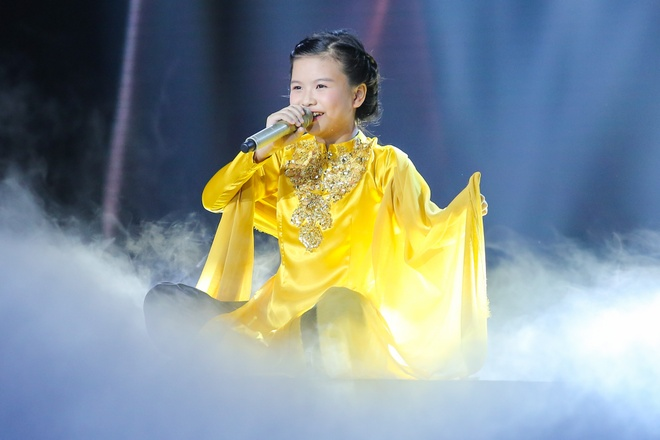 Live show 1 The Voice Kids anh 15