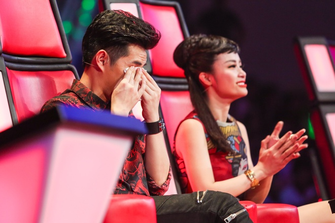 Live show 1 The Voice Kids anh 3