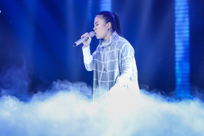 Live show 1 The Voice Kids anh 10