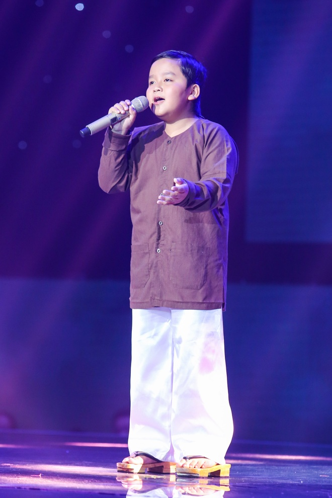 Live show 1 The Voice Kids anh 11