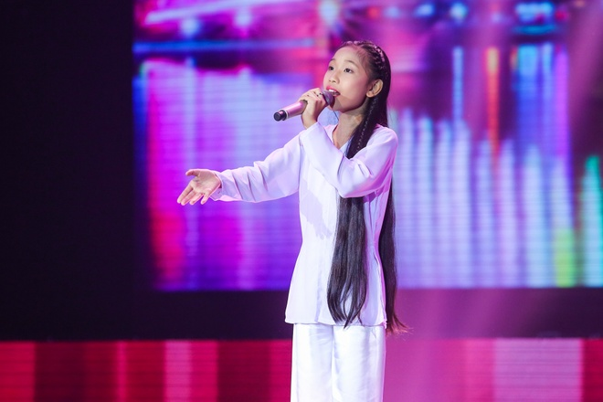 Live show 1 The Voice Kids anh 5
