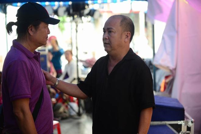 Truong Giang, Nha Phuong den vieng Minh Thuan dem cuoi hinh anh 7