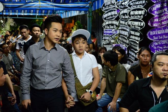 Truong Giang, Nha Phuong den vieng Minh Thuan dem cuoi hinh anh 15