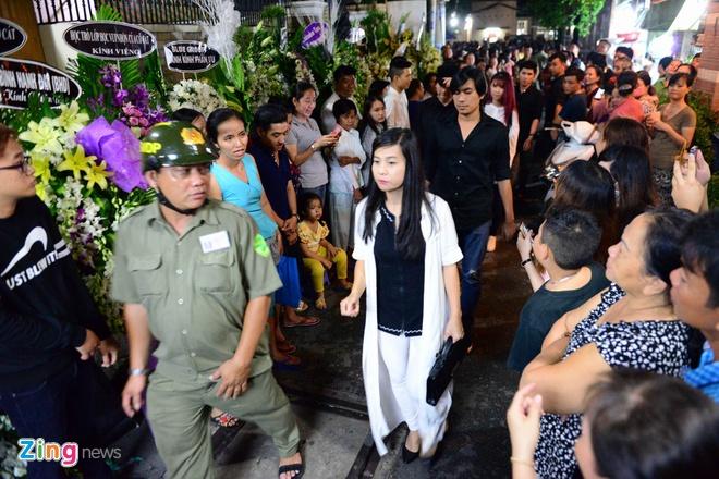 Truong Giang, Nha Phuong den vieng Minh Thuan dem cuoi hinh anh 4