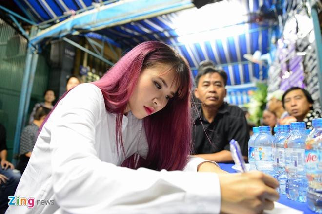 Sao Viet den vieng Minh Thuan dem cuoi anh 5