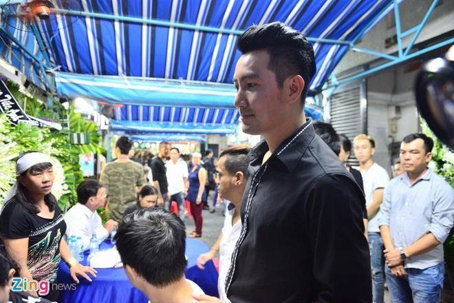 Truong Giang, Nha Phuong den vieng Minh Thuan dem cuoi hinh anh 6