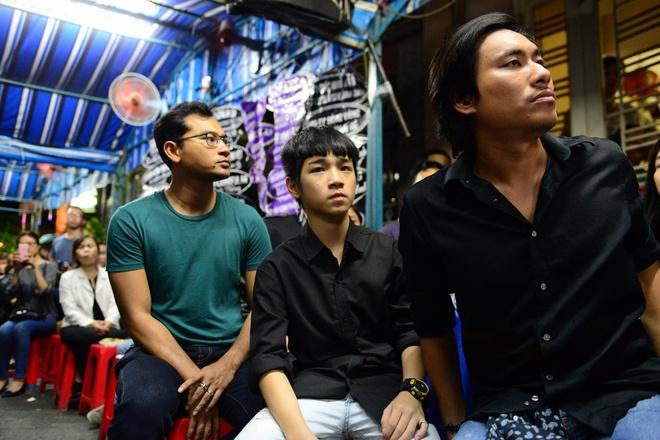 Sao Viet den vieng Minh Thuan dem cuoi anh 17