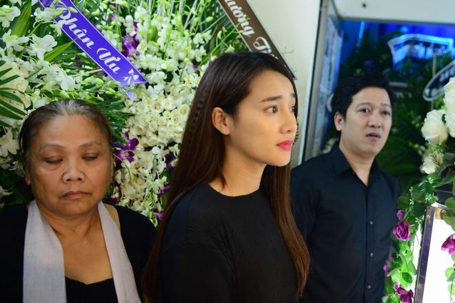 Truong Giang, Nha Phuong den vieng Minh Thuan dem cuoi hinh anh 2
